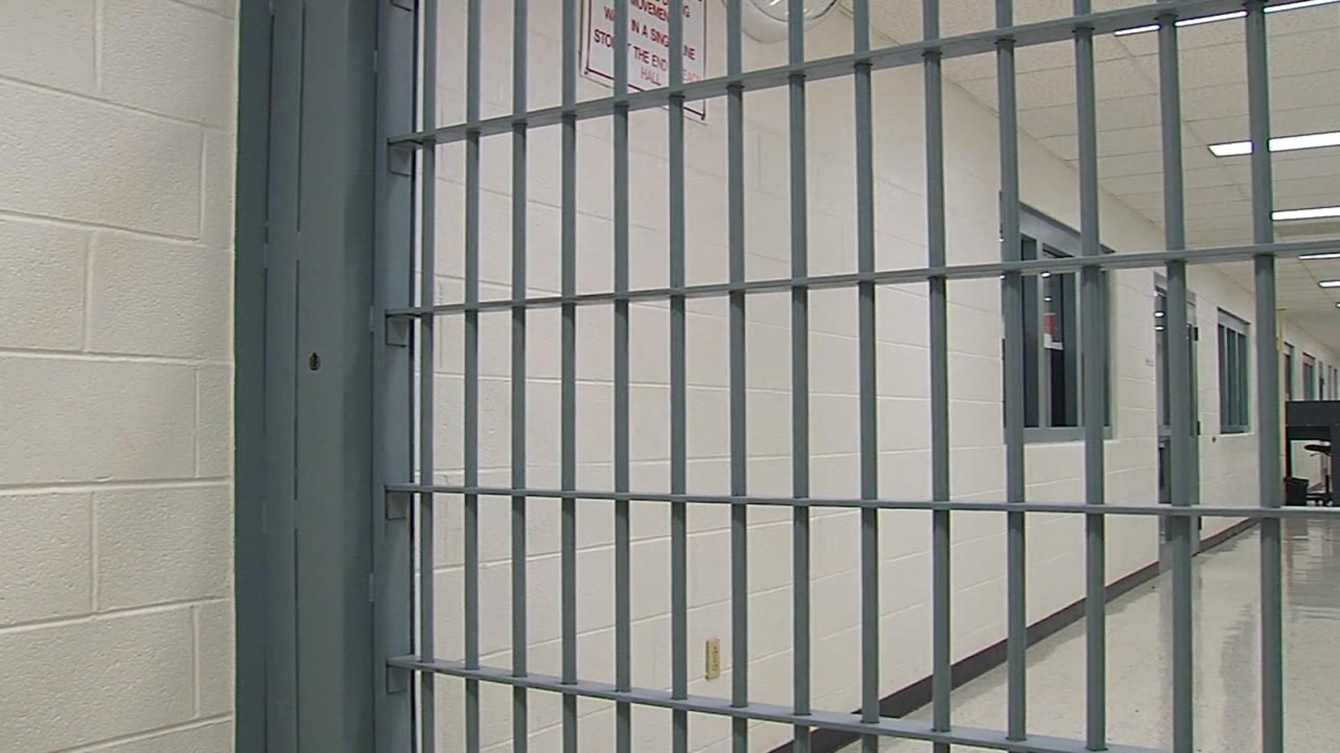 jail generic_543545