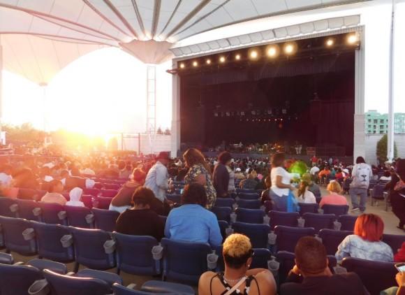 Portsmouth Pavilion - Lauryn Hill_686262
