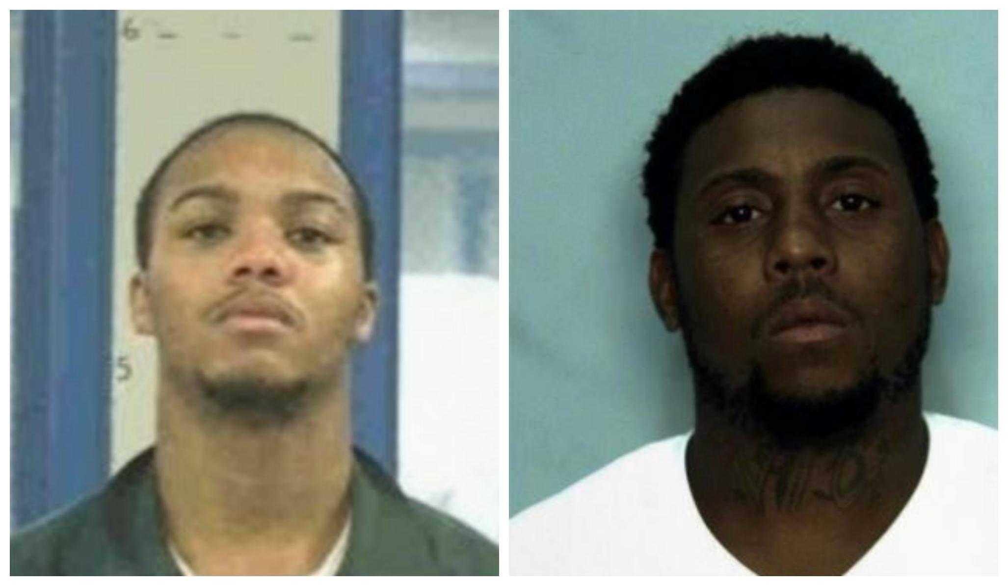Alvaughn Lamont Davis (Courtesy Chesapeake City Jail), Anthony Foye (Courtesy Western Tidewater Regional Jail),_526265