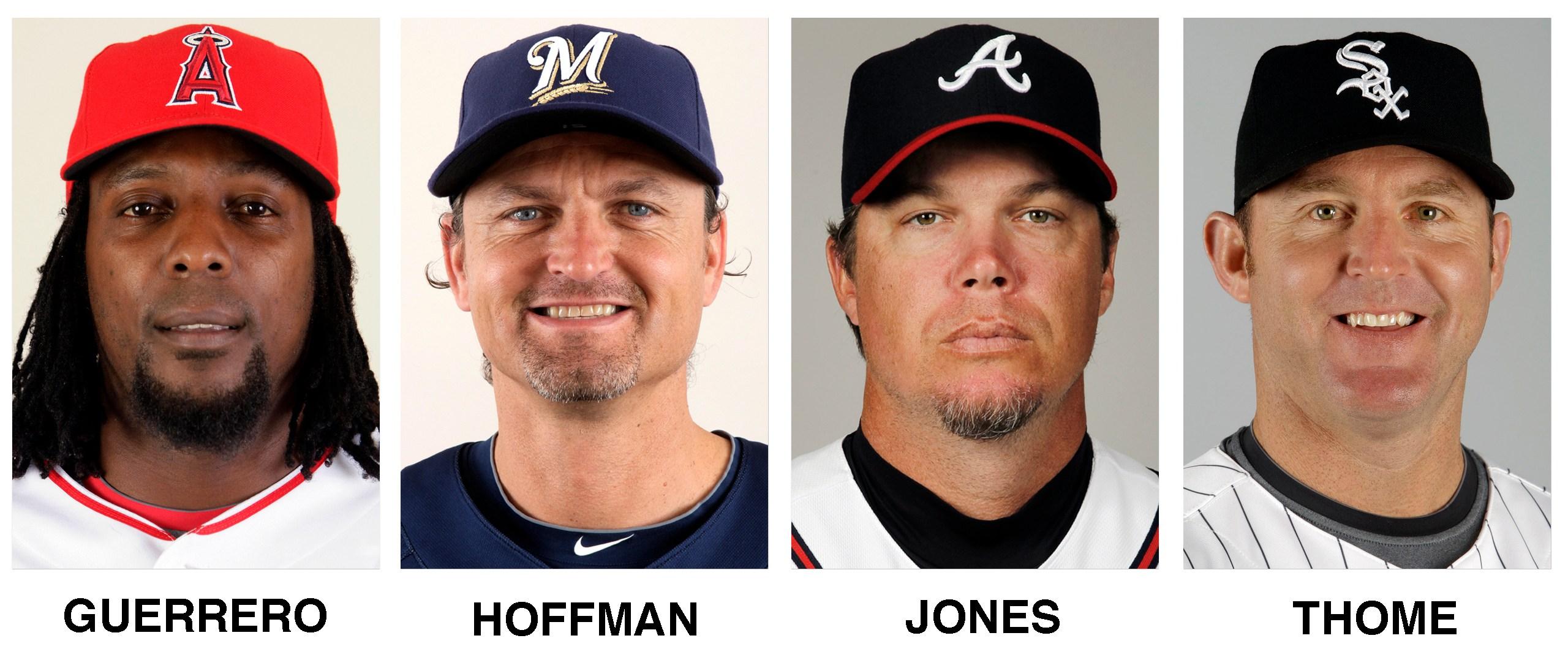 Hall of Fame Baseball_682207
