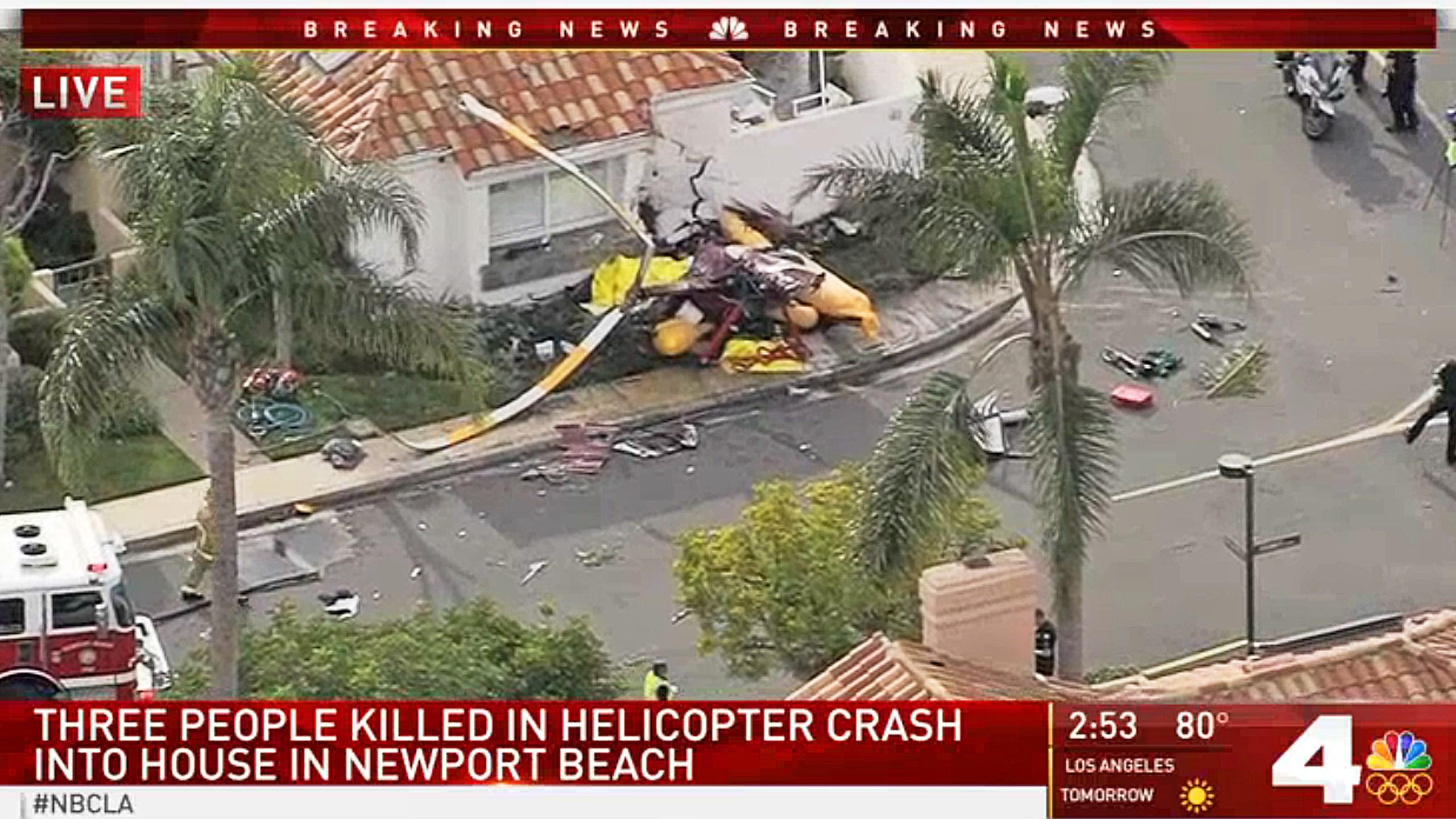 Helicopter Crash_686686