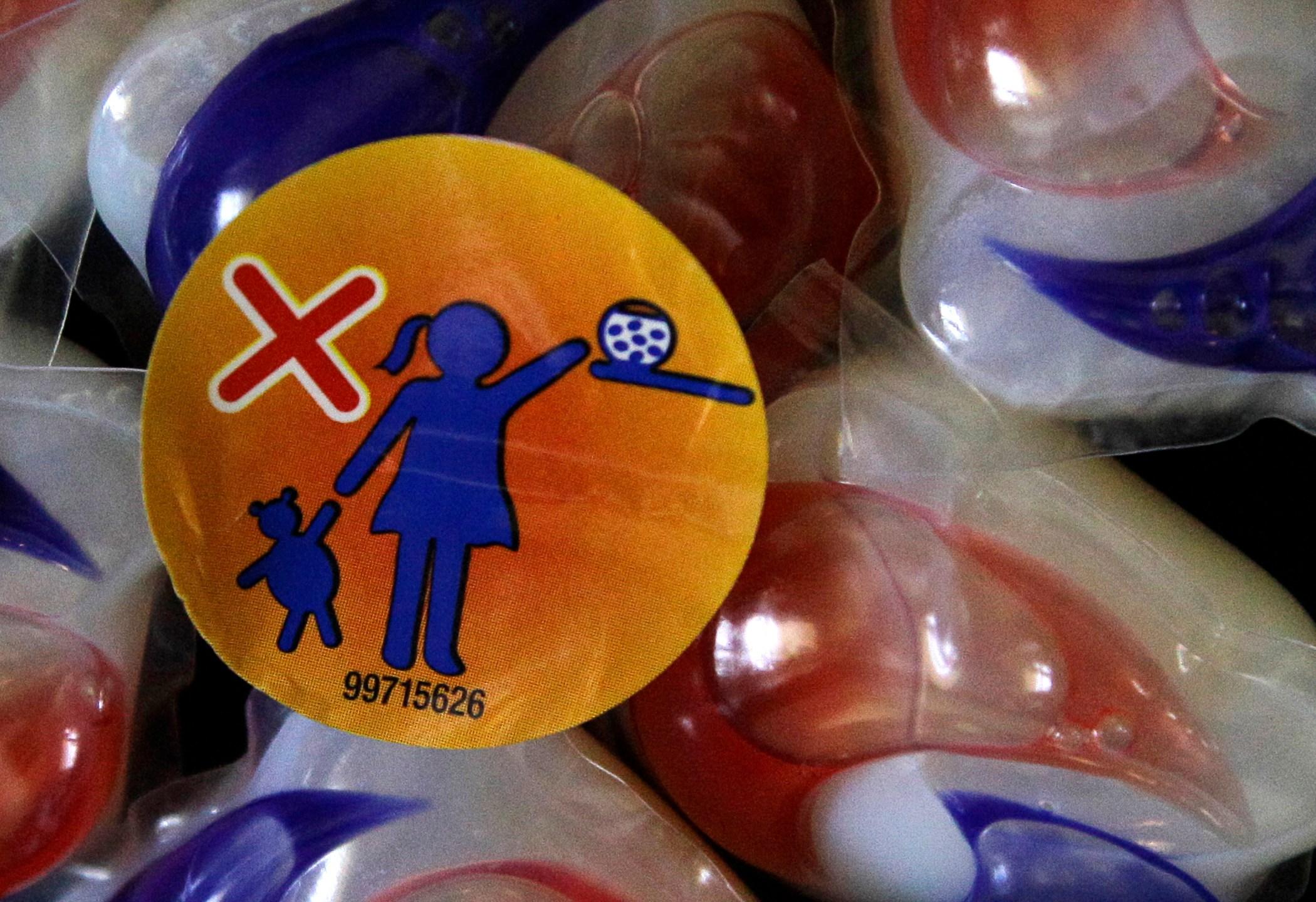 Detergent Pods_677515