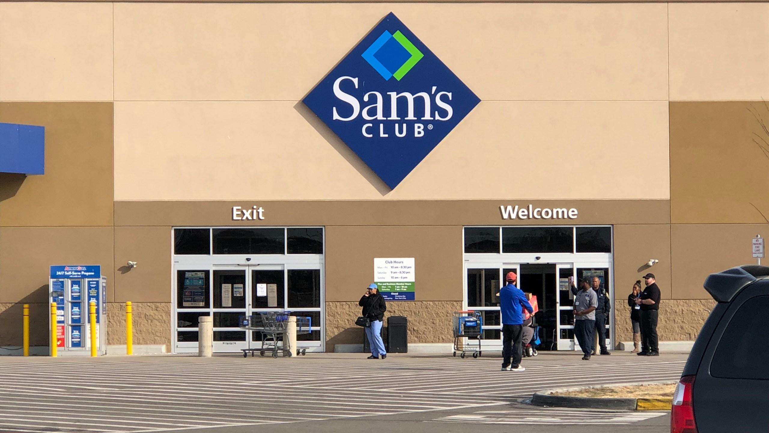 Sam's Club_672143