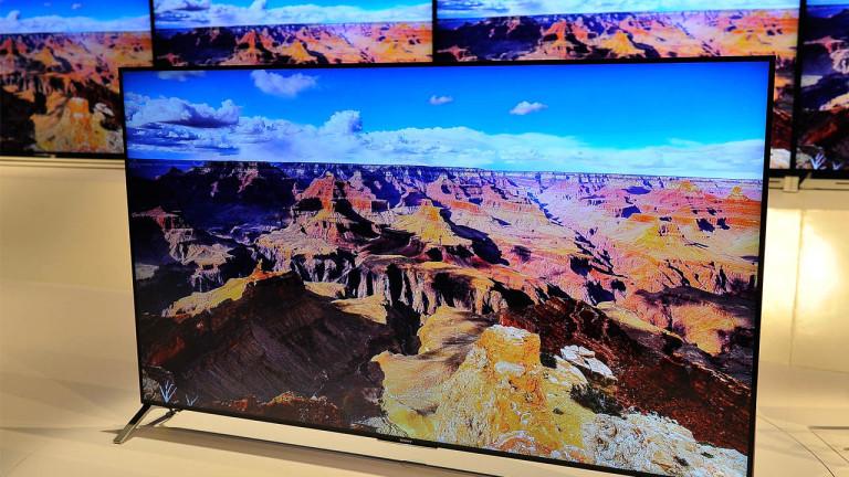 big screen television_687252