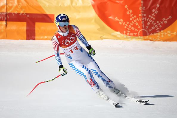 Alpine Skiing – Winter Olympics Day 13_703251