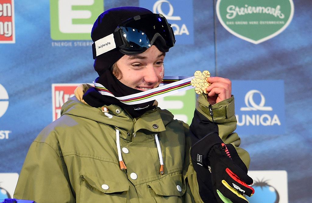FIS Freestyle Ski & Snowboard World Championships – Men's and Women's Freestyle Ski Slopestyle_696614