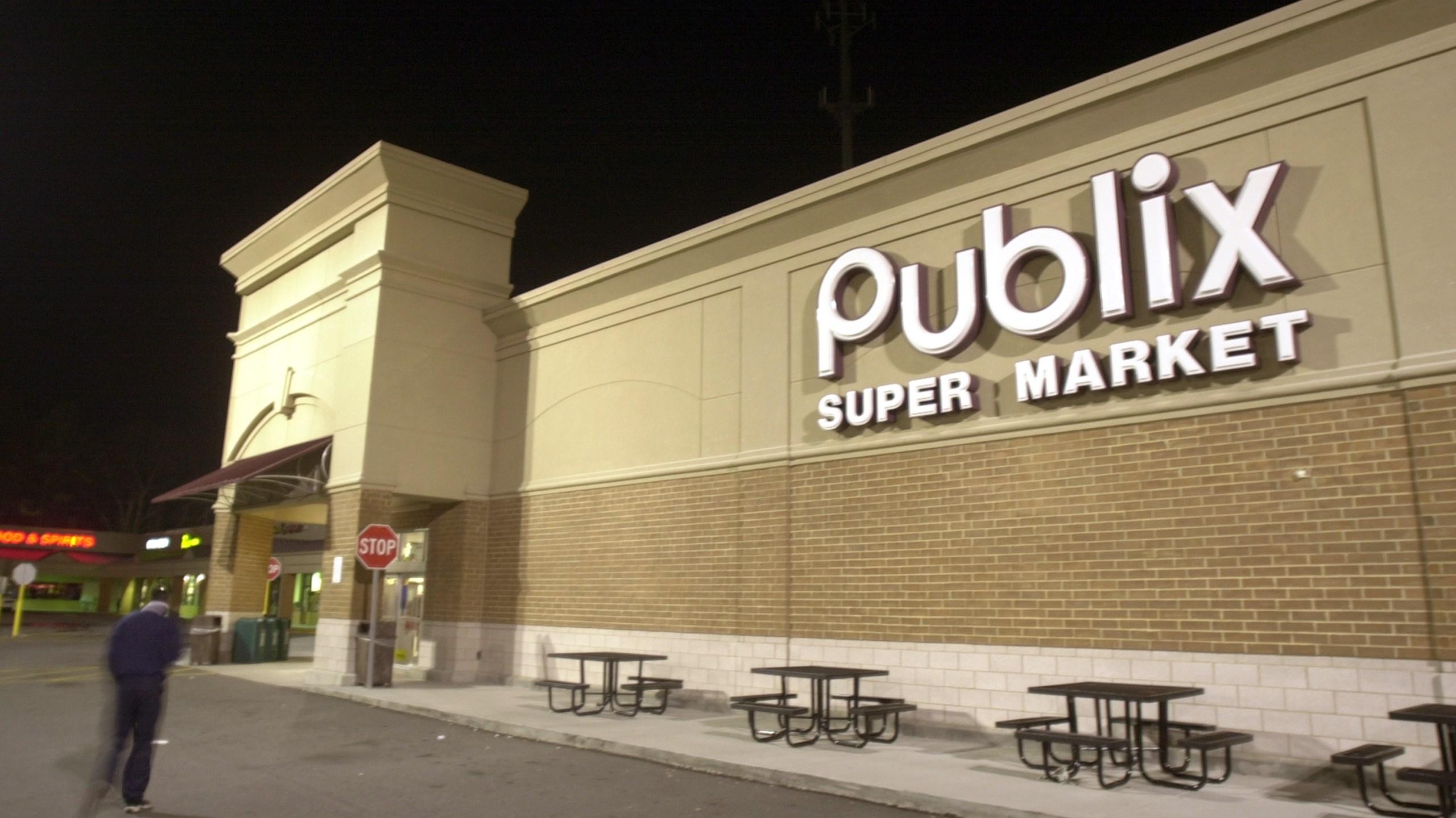 Publix Super Market_706840