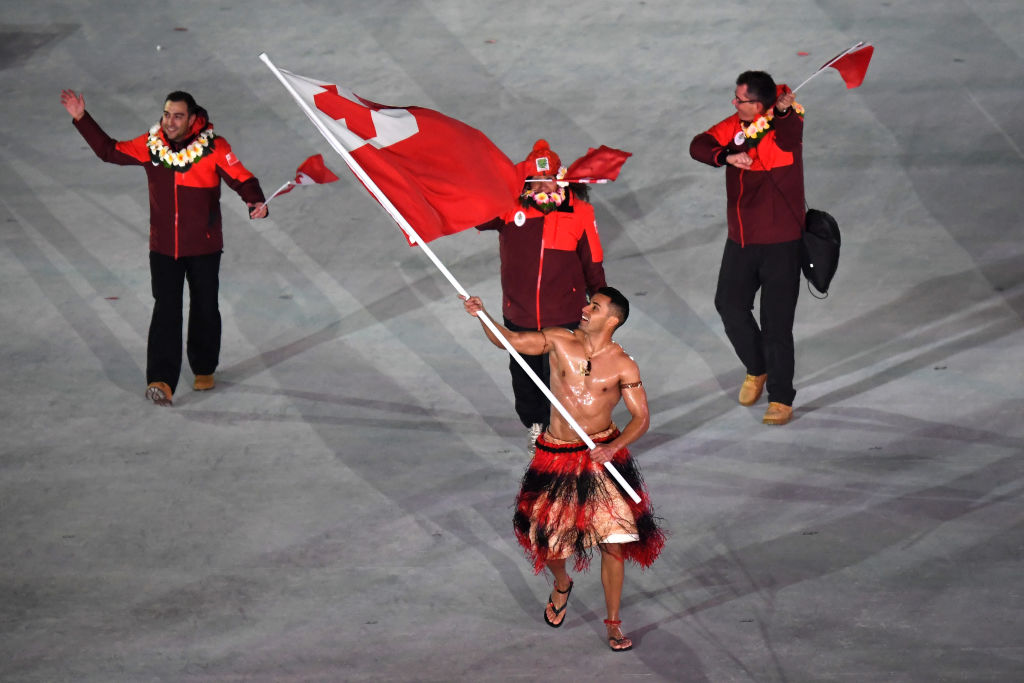 2018 Winter Olympic Games – Opening Ceremony_696539