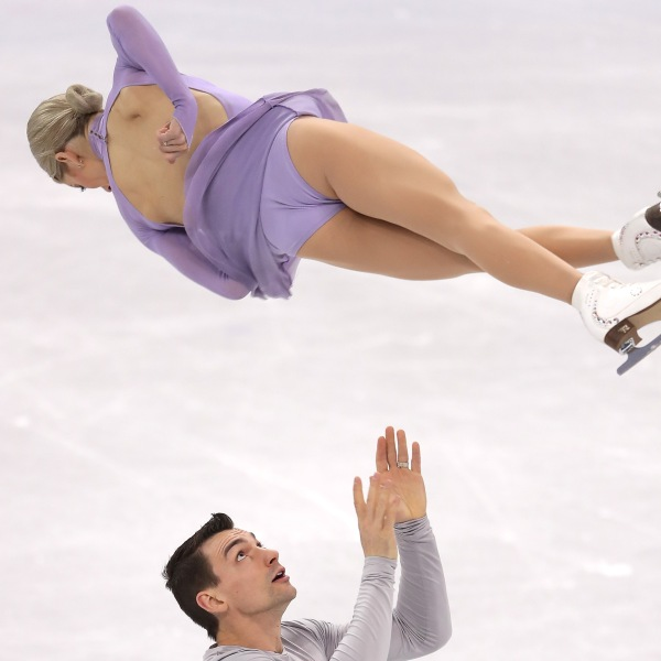 Figure Skating – Winter Olympics Day 2_695377