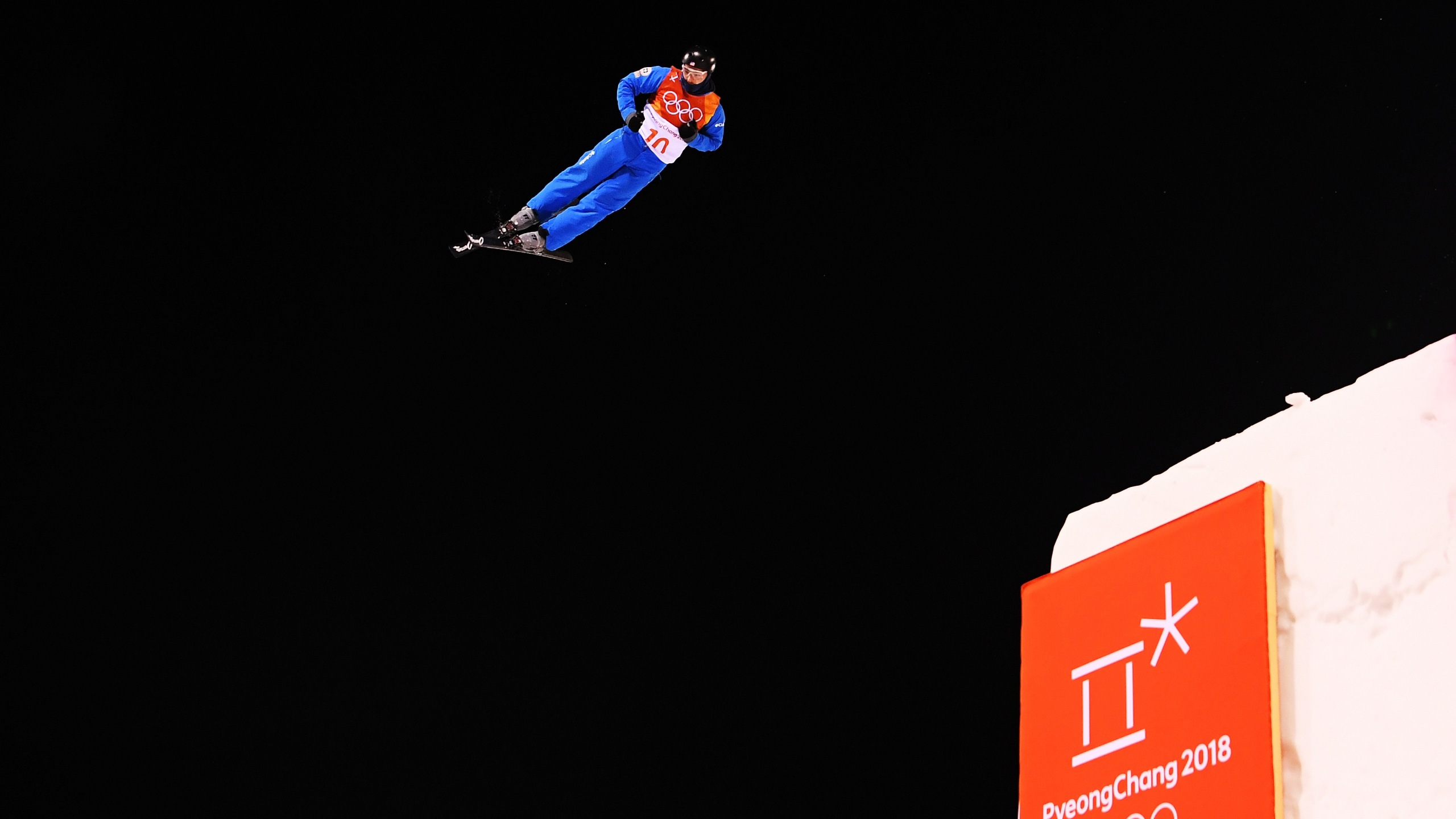 Freestyle Skiing – Winter Olympics Day 9_700669