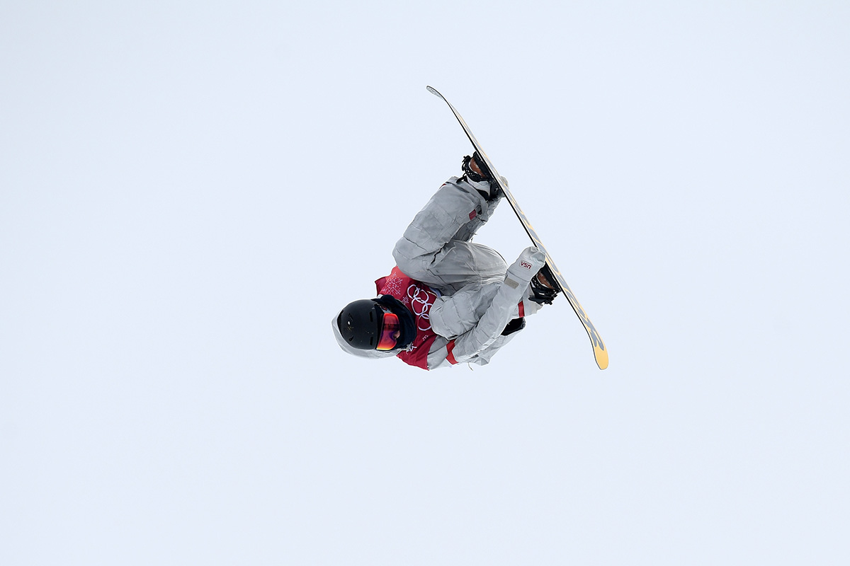 Snowboard – Winter Olympics Day 15_705069