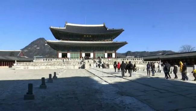 Gyeongbok Palace_695693