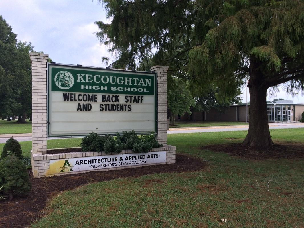 Kecoughtan High School_500624