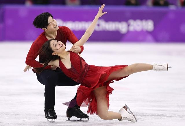 Figure Skating – Winter Olympics Day 11_701722