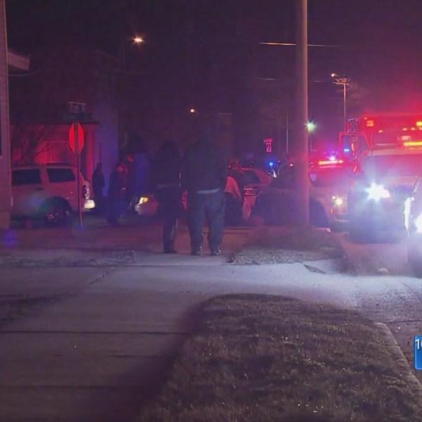 Olinger Street fatal shooting_691723