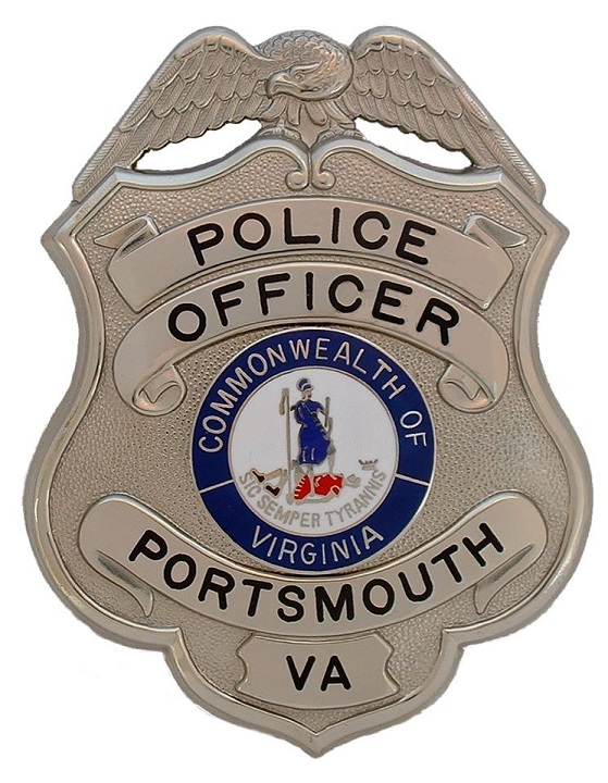 Portsmouth Police Badge_637040