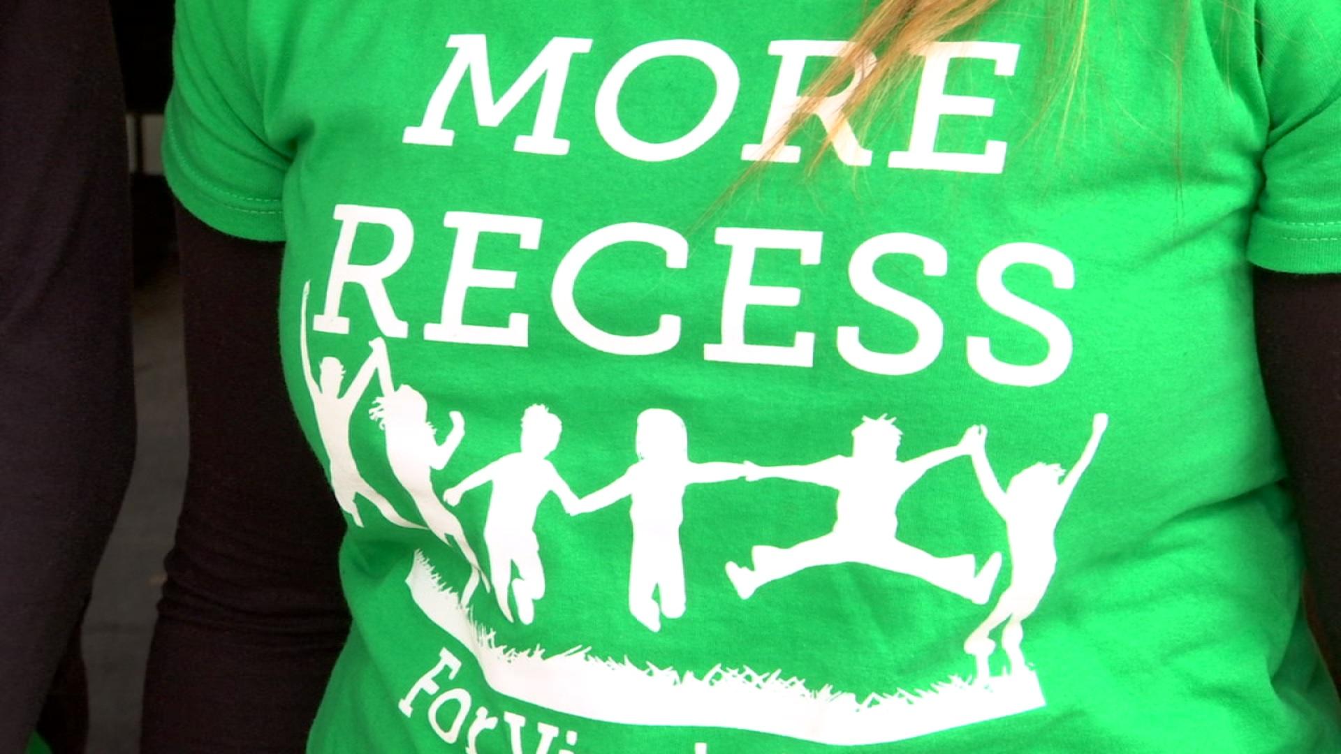 More Recess_697092