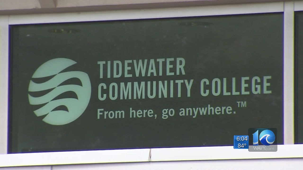 Tcc To Resume Full Schedule Of Classes For Fall Semester With Restrictions Wavy Com