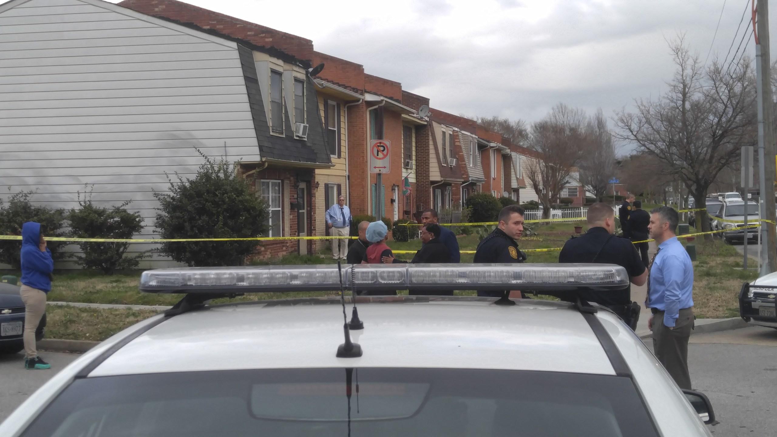 Norfolk Corprew Ave. suspicious death_719226