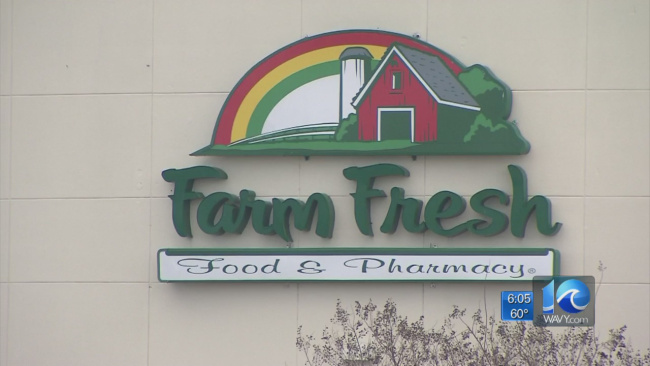 Farm Fresh Store Generic