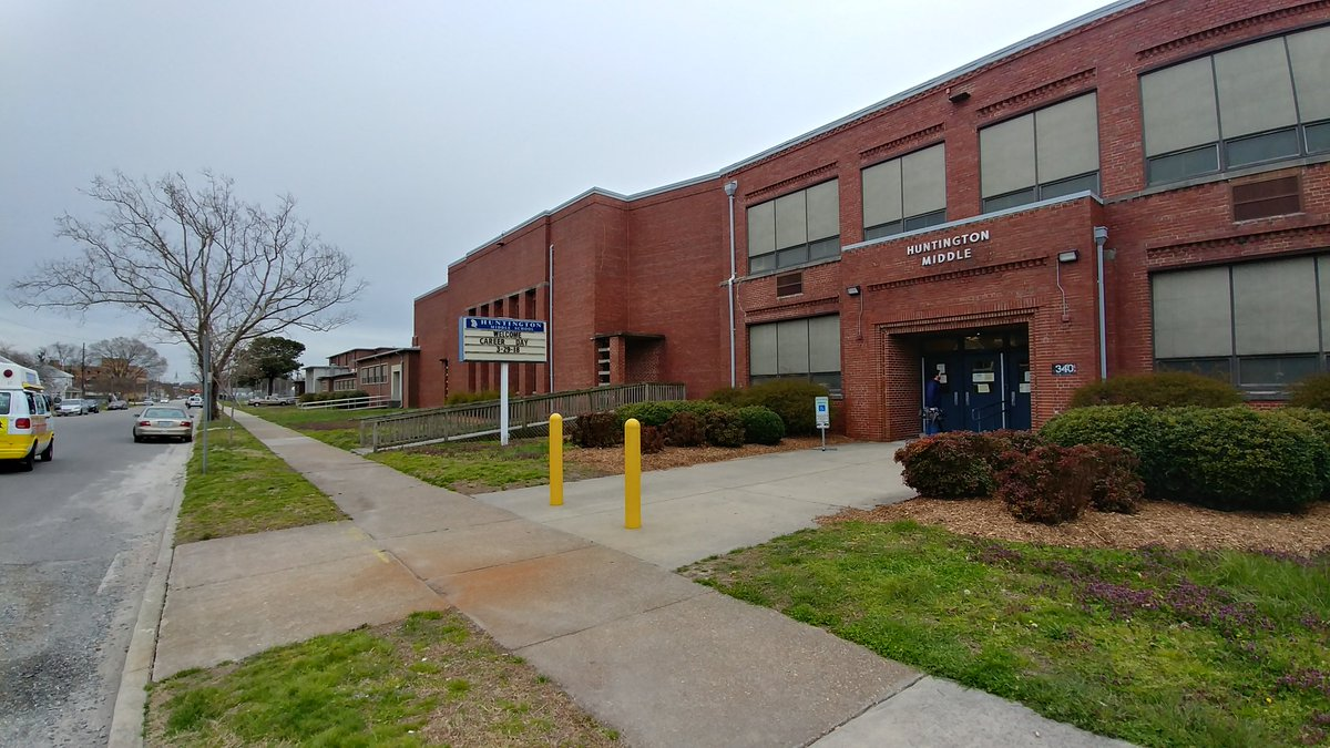 Huntington Middle School