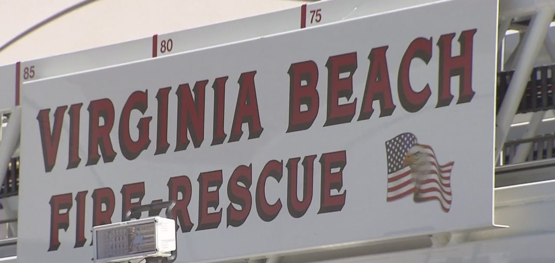Virginia Beach firefighters sue city over 'tainted' promotion process