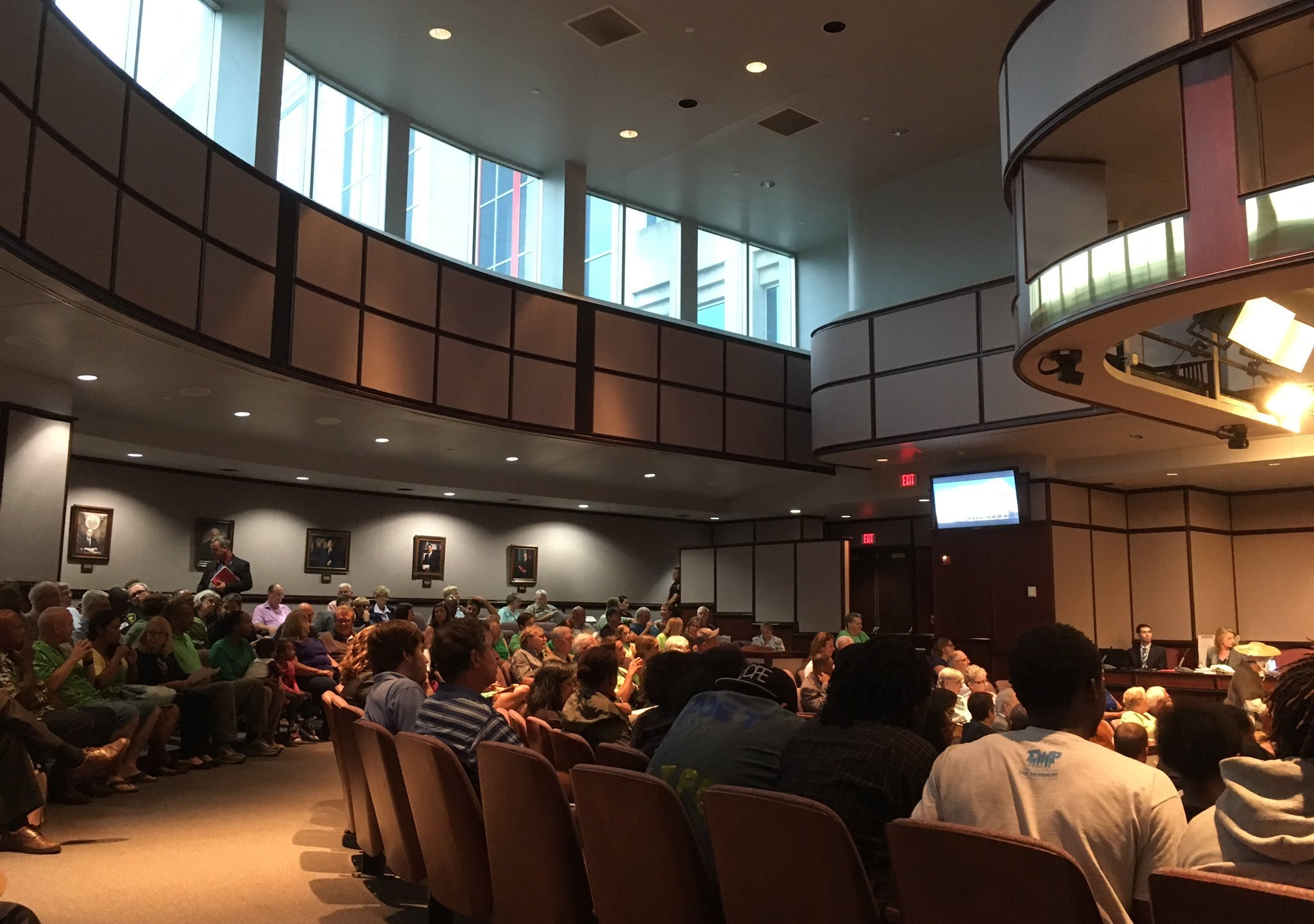 chesapeake city council detention center vote_576081
