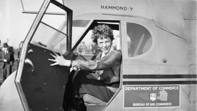 Amelia Earhart_712892