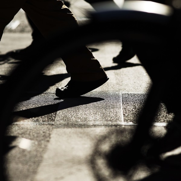 Pedestrian Fatalities On The Rise In New York City_712753