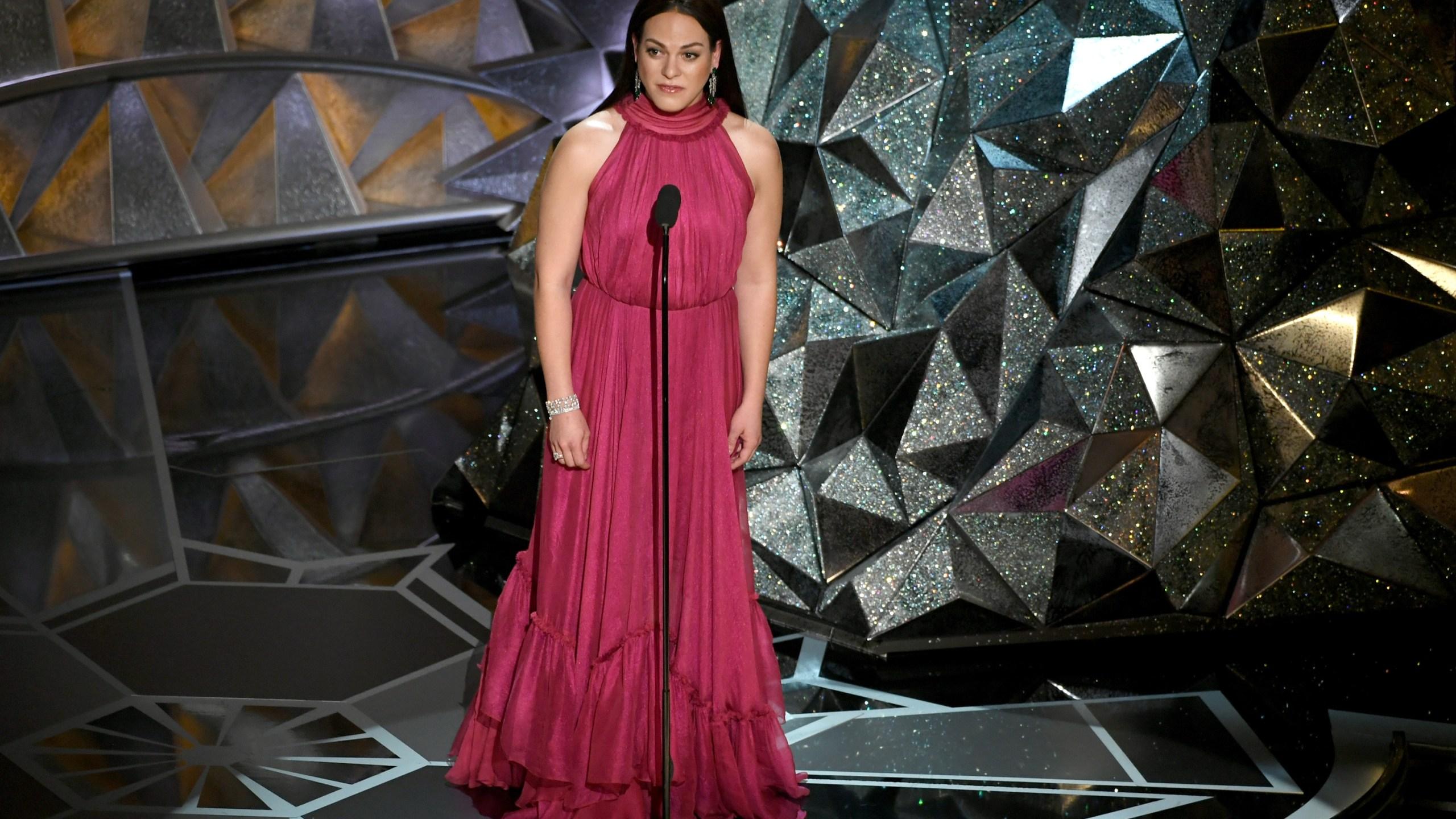 90th Annual Academy Awards – Show_710546