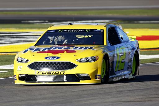 NASCAR Las Vegas Auto Racing_709912