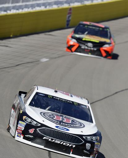 NASCAR Las Vegas Auto Racing_710378