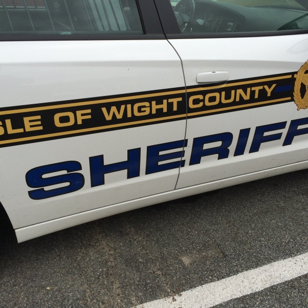Isle of Wight County Sheriff's Office Vehicle Generic