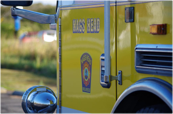 nags head fire truck_719991