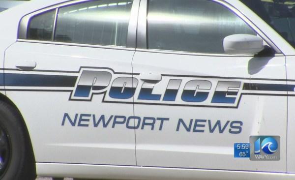 newport news police generic photo