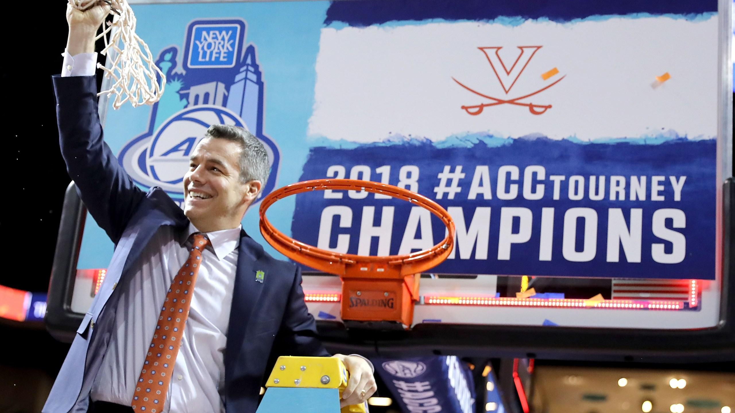 ACC Basketball Tournament - Championship_714387