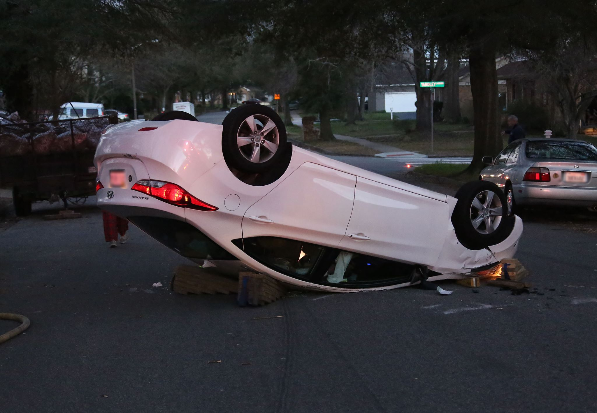 virginia beach stratford chase dr accident_718781