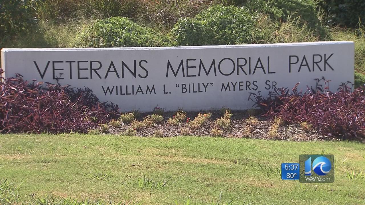 vietnam veterans memorial park_569298