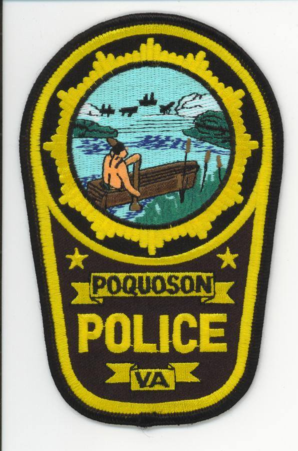 Poquoson Police Department