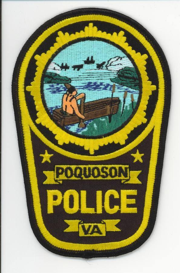 Poquoson Police Department