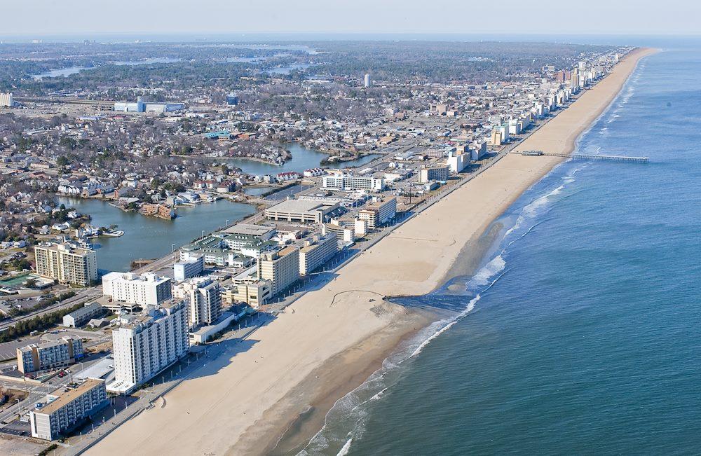 Virginia Beach Extends Atlantic Ave