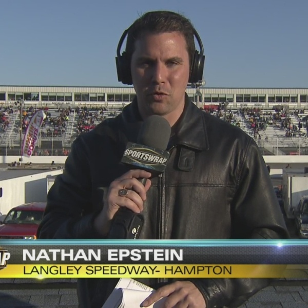 LIVE from Langley Speedway, open for its 67th season