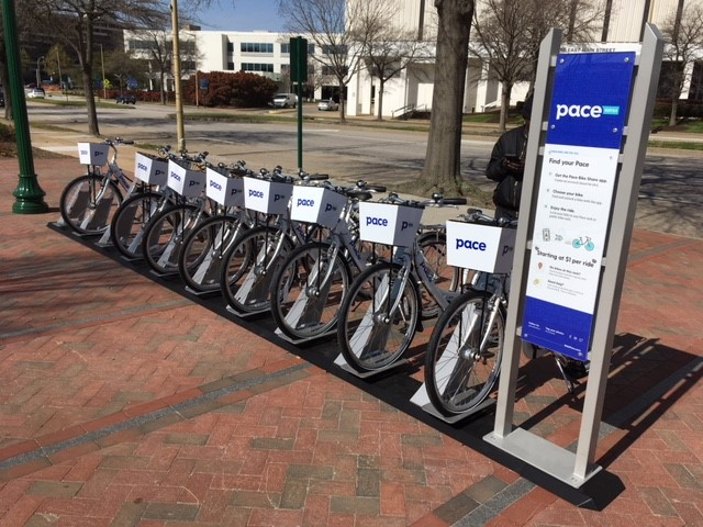 Norfolk Bike Share