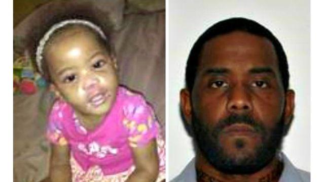 Te'Myah Plummer (left) and her father, Travis Plummer (right). (Photos courtesy RPD)_1524539435072.JPG.jpg