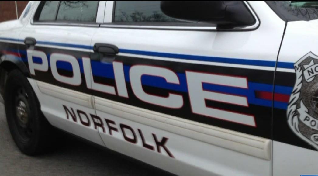 Norfolk Police Car Generic