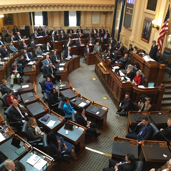 General Assembly 2018_671389