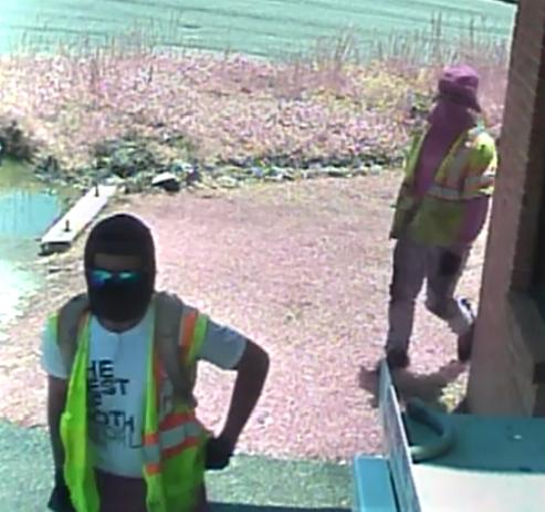 Circle D's robbery Chesapeake