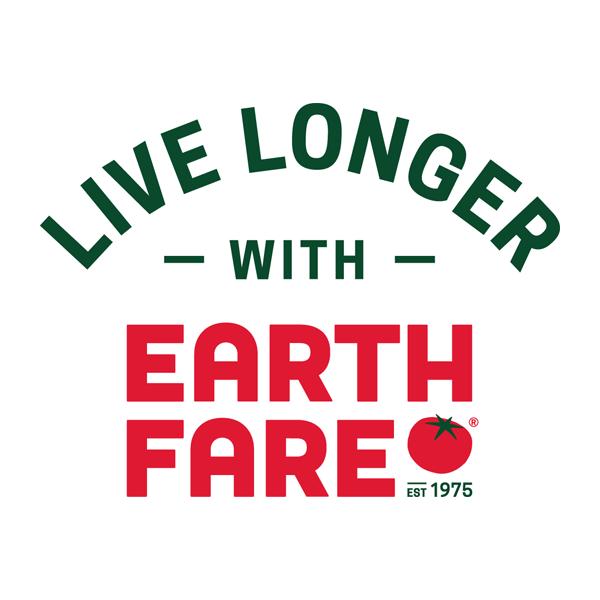 Earth Fare Logo FB