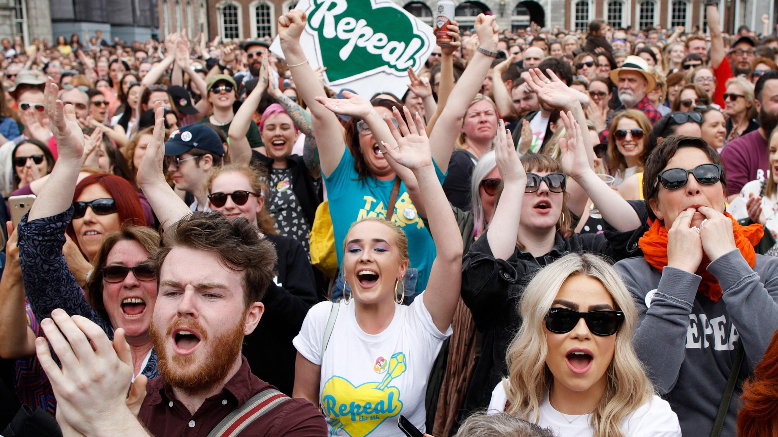 Ireland Abortion Referendum_1527365344273