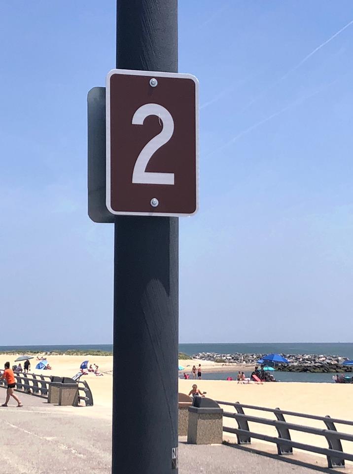 Ft Monroe beach marker2_1527389142627.jpg.jpg